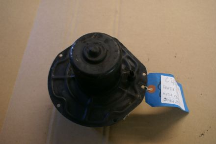 1964-1968 C2 Corvette,Heater Blower Motor & Fan,GM 5044555,Used